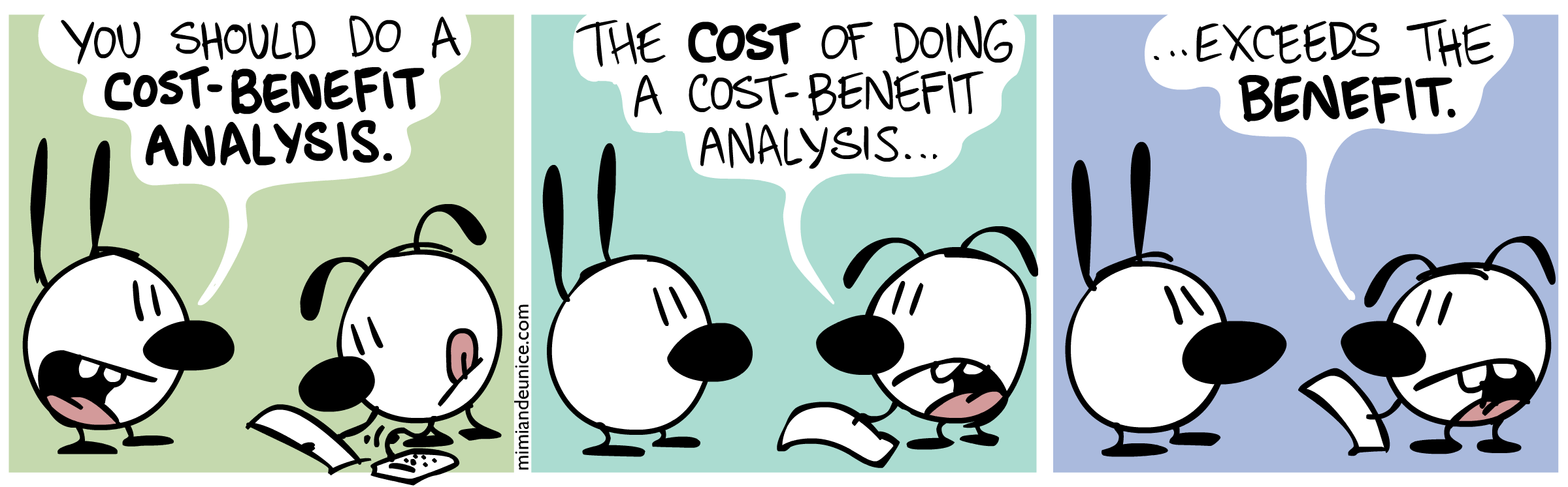 cost and benefit Cost-benefit analysis is the exercise of evaluating a planned action by determining what net value it will have for the company basically, a cost-benefit analysis finds.